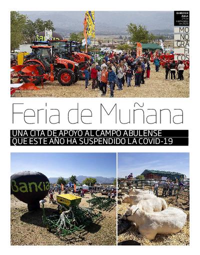 Feria de Muñana