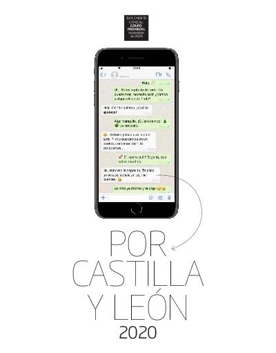 Por Castilla y León 2020