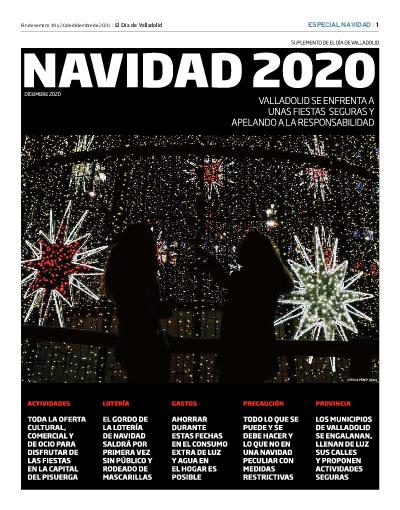 ESPECIAL NAVIDAD 2020