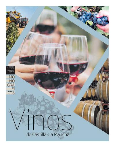 Vinos Castilla-La Mancha