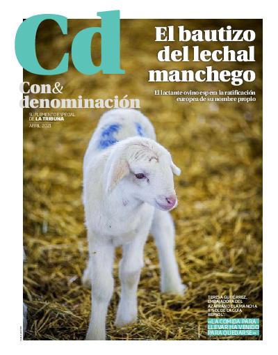 CON DENOMINACIÓN Abril